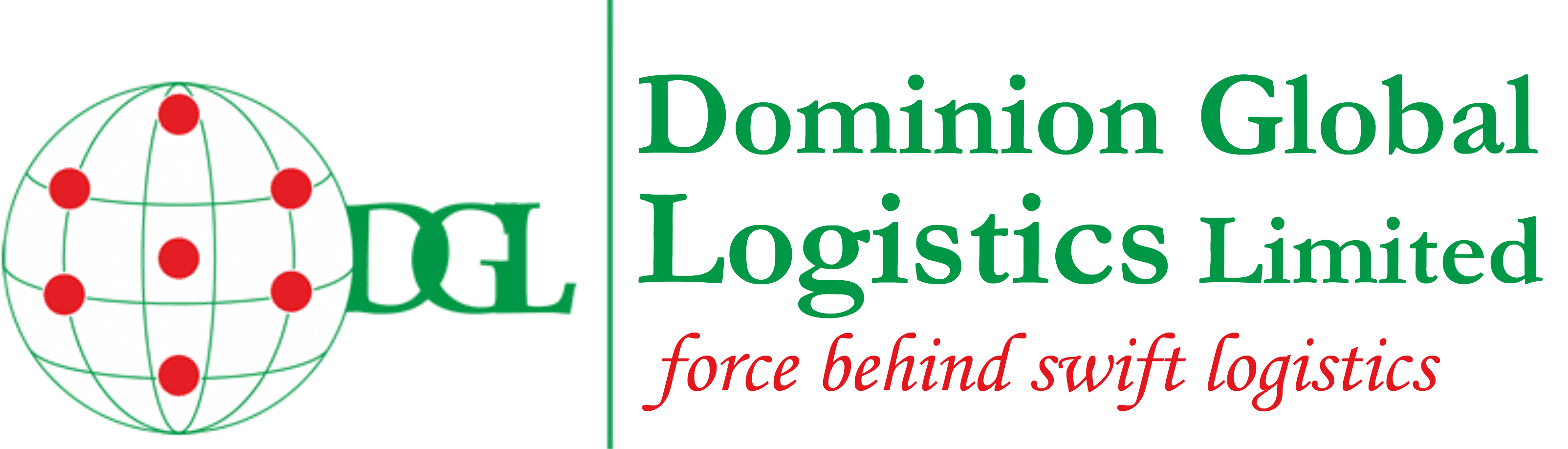 DOMINION GLOBAL LOGISTICS LIMITED